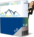 Alpesoft SUITE Full